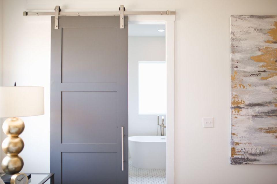 7 Desain Pintu Rumah Multifungsi Yang Cocok Dengan Segala Tema Ada Yang Bisa Jadi Jendela