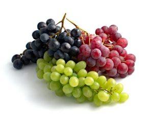 Khasiat Buah Anggur untuk Kesehatan