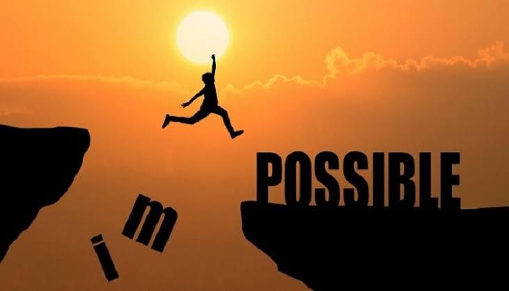 Fokus ciptakan impian jadi kenyataan