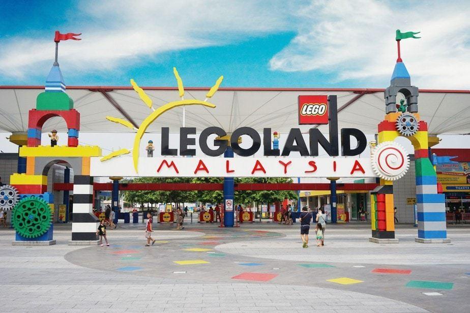 LEGOLAND Malaysia | Photo by Kkday Blog