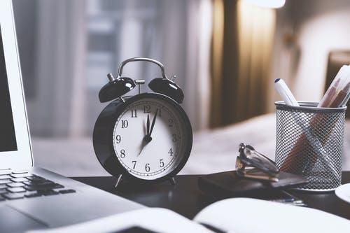 Mengatur Waktu dan Tenaga