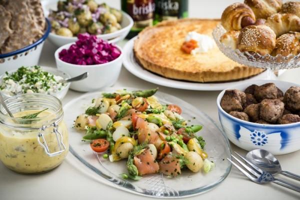 Makanan Eropa by IDN Times