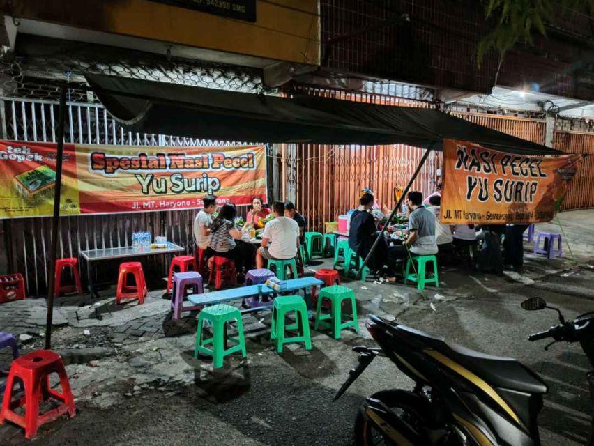 Kedai Nasi Pecel Yu Surip by Traveloka