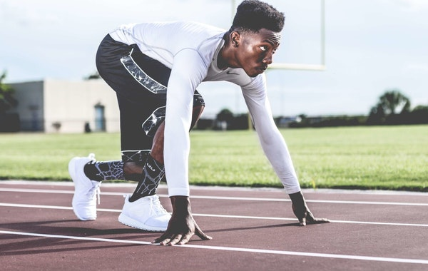 Berfokus pada tujuan
