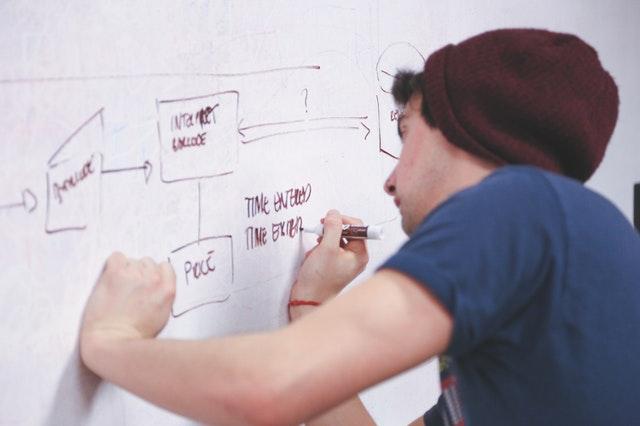 Pexels: Menyusun strategi untuk mencapai impianmu
