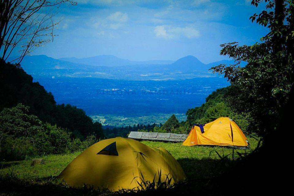 Harga Tiket Masuk Dan Lokasi Sukamantri Camping Ground Bogor