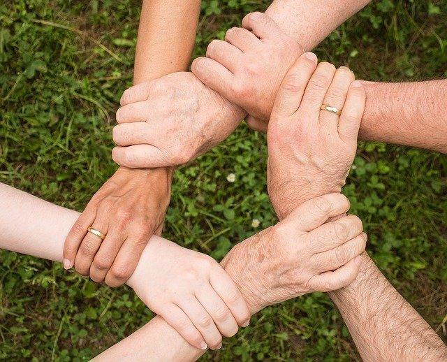 Restu keluarga. Image by Anemone123 from Pixabay