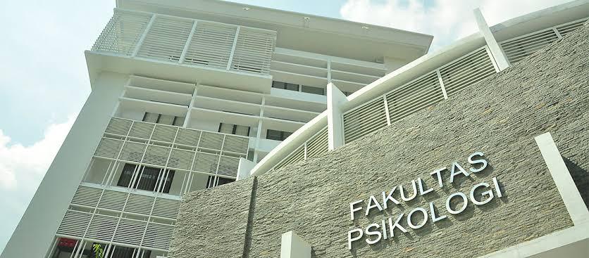 Fakultas Psikologi UGM