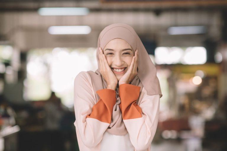 Pentingnya self love photo by bincang muslimah