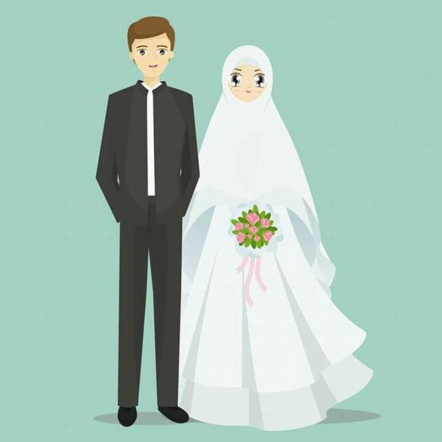 Menikah sebenarnya pilihan tersulit