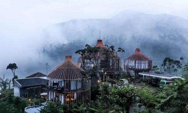 Bubu Jungle Resort, Ciwidey, Bandung Selatan by @youman.travel