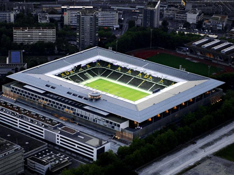 Photo by Stadionwelt via stadionwelt.de