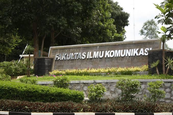 Fakultas Ilmu Komunikasi