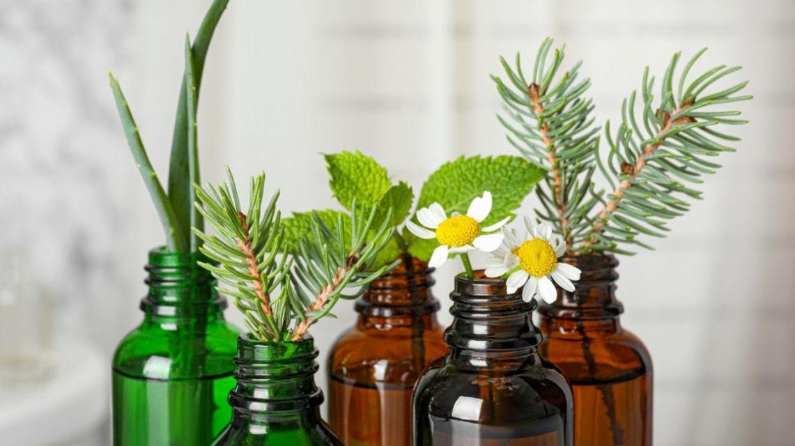 Essential Oils | Photo by Healthline