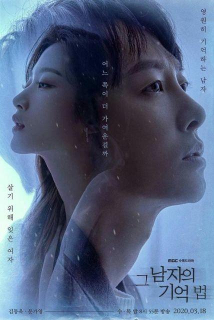 Poster Find Me In Your Memory dari artikel kompasiana oleh karinaira