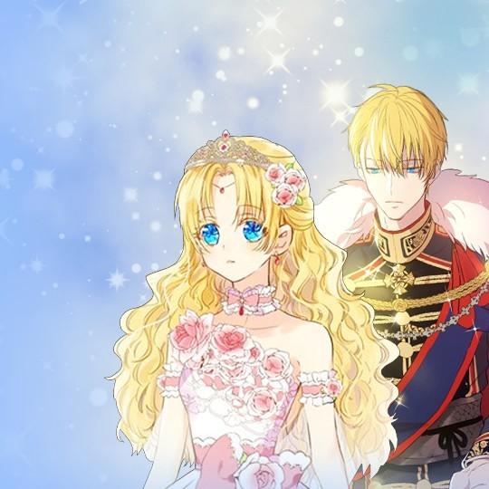 Suddenly, I Became a Princess