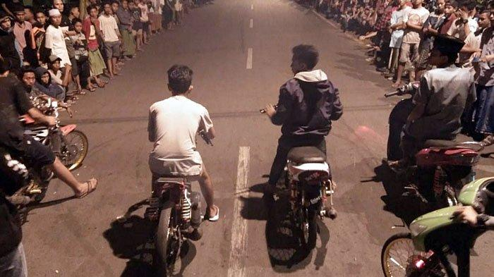 photo by TribunMadura.com/Kuswanto Ferdian