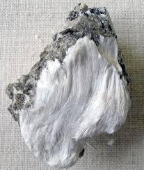Wikipedia: Asbestos