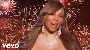 Photo by Mariah Carey on YouTube