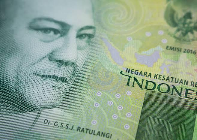 Dibalik kekuatan uang Rp. 20.000,00