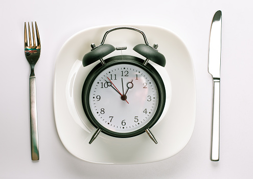 Jam dan sendok