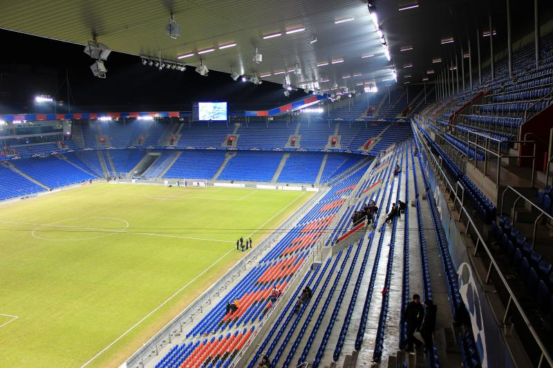 Photo by The Stadium Guide via stadiumguide