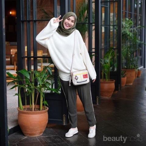 Photo by Maulidya Ruli on Beautynesia