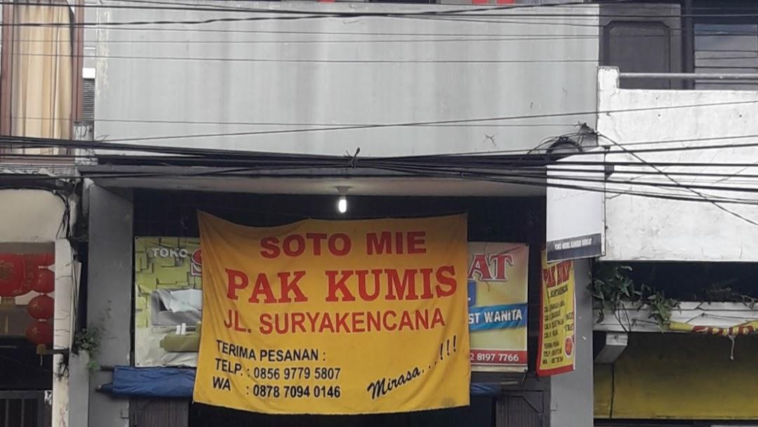 Soto Mie Pak Kumis