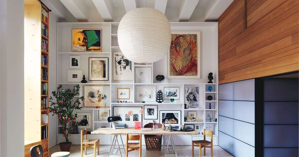 Photo by Architectural Digest