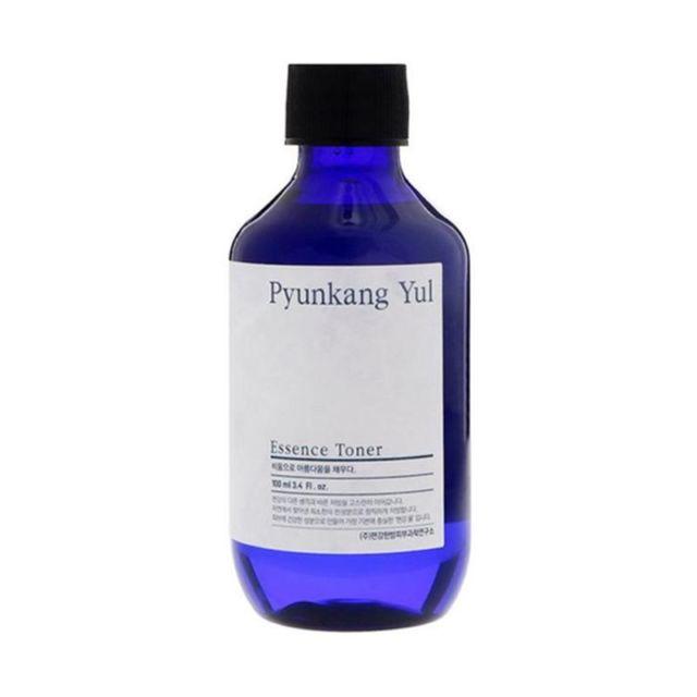 Pyungkang Yul Hydrating Essence and Toner
