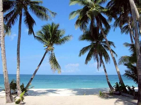 Pulau Boracay, si cantik dari filipina