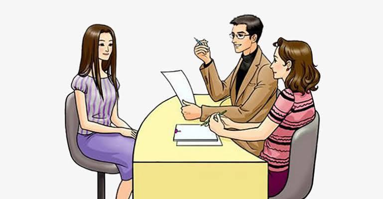 Mengahadapi Wawancara Kerja