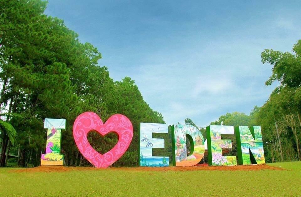 Foto oleh: Eden Nature Park dan Resort Davao