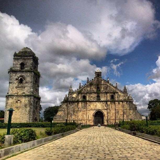 Photo by Luzon Van Rental