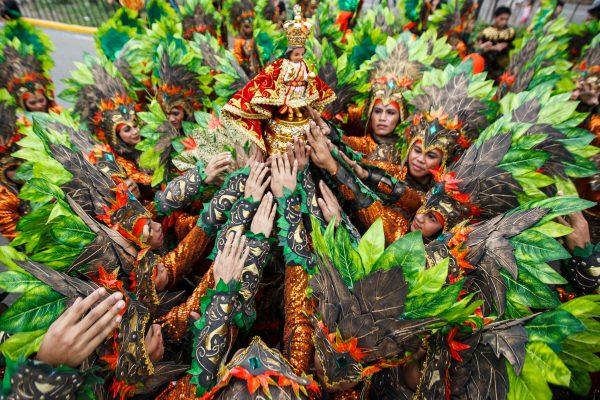Festival Sinulog