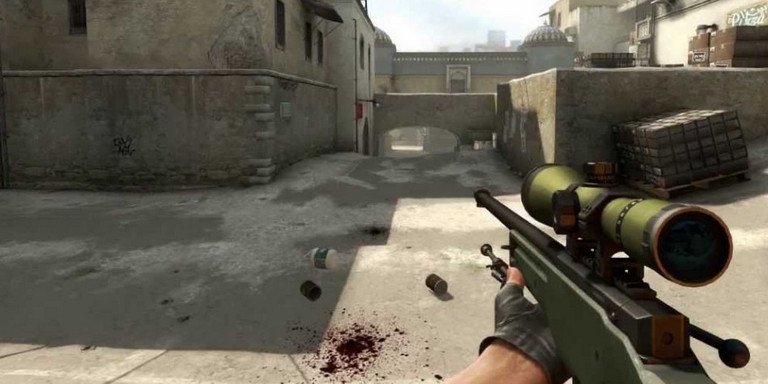 Photo by Counter Strike