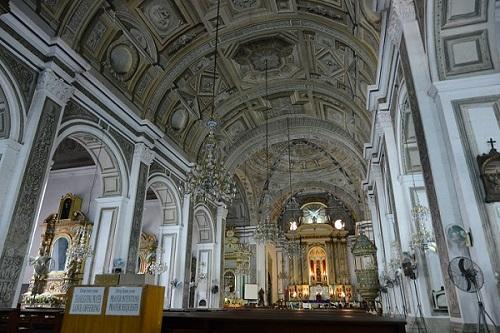 Credit: San Agustin Church Photo by Jorge Láscar on Flickr
