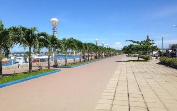 Kota Puerto Princesa