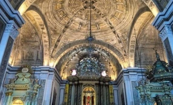 Gereja San Agustin