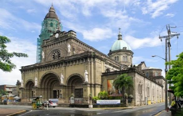 Gereja Katedral Manila