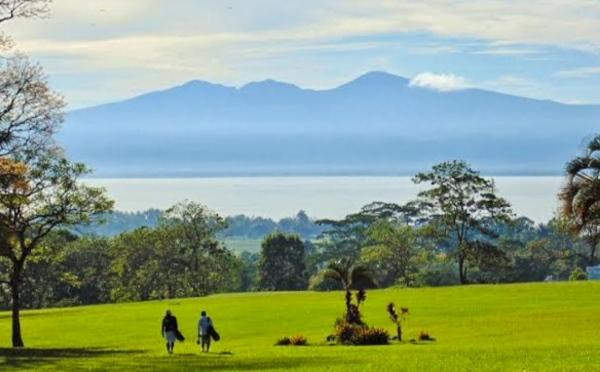 Danau Lanao