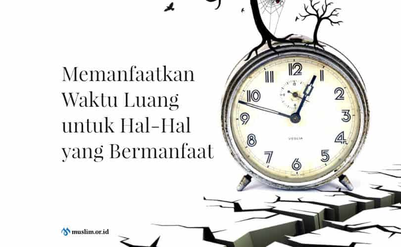 Waktu Yang Bermanfaat