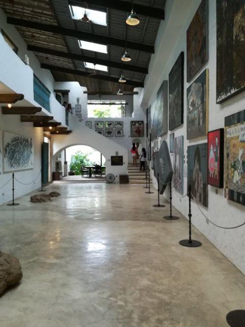 Museum Seni Pinto