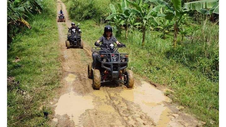 Atv Adventures Rizal