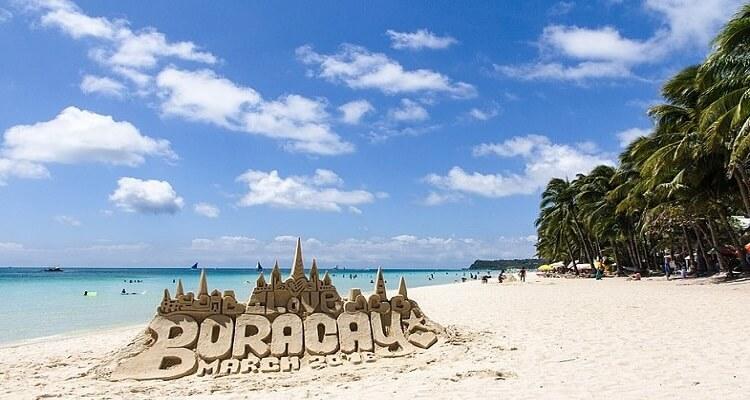 Pantai Boracay