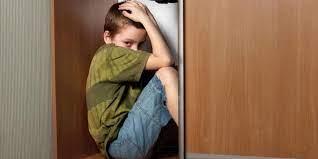 kesehatan mental pada anak