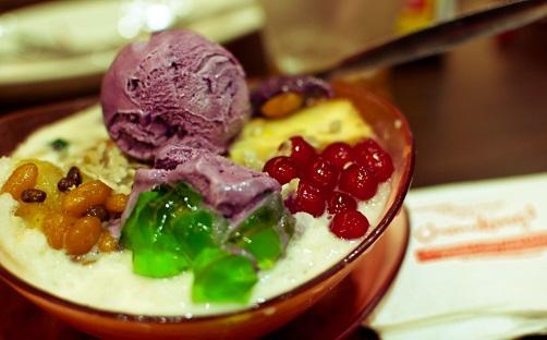 Credit: Halo Halo Dessert Photo by Gunawan Haryanto on Flickr