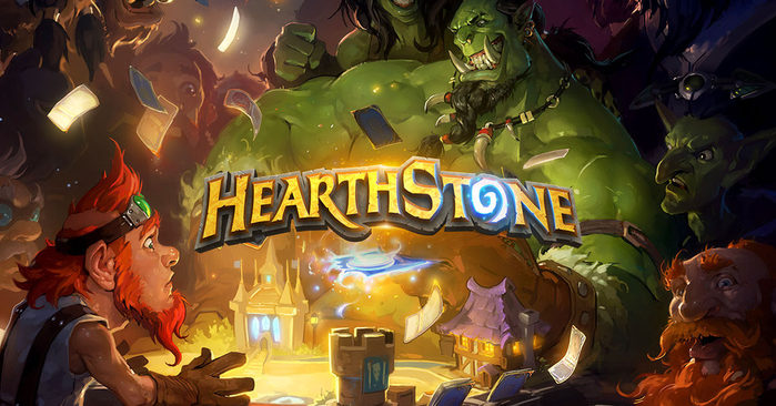 Photo by Play Hearthstone