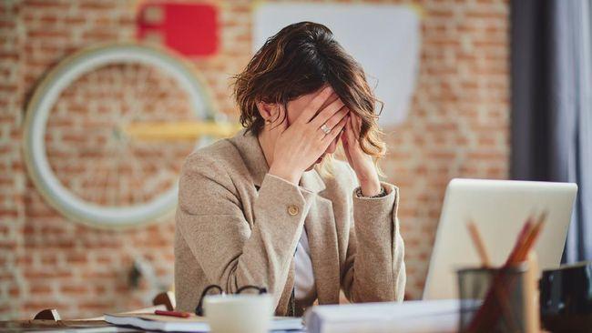 Stress- Google Image