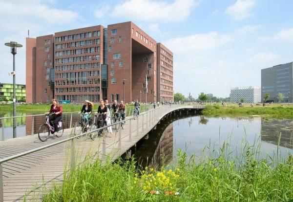 Photo by Wageningen University & Research